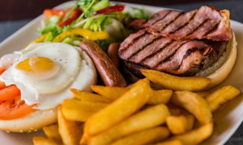 Mdina Burger 12